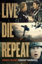 Affiche du film Vivre Mourir Recommencer : Edge of Tomorrow