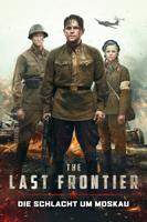 Vadim Shmelyov - The Last Frontier: Die Schlacht um Moskau artwork