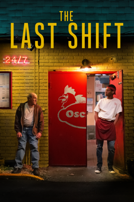 The Last Shift Movie Synopsis, Reviews