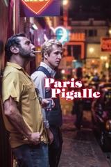 Paris Pigalle