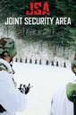 Affiche du film JSA (Joint Security Area)