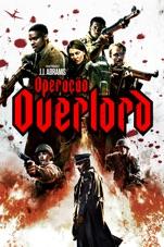 Capa do filme Operação Overlord