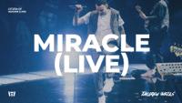 Tauren Wells - Miracle (Live) artwork