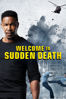 Welcome to Sudden Death - Dallas Jackson