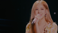 LET IT BE ~ YOU & I ~ ONLY LOOK AT ME / ROSÉ (BLACKPINK ARENA TOUR 2018
