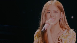 "LET IT BE - YOU & I - ONLY LOOK AT ME / ROSÉ (BLACKPINK ARENA TOUR 2018 ""SPECIAL FINAL IN KYOCERA DOME OSAKA"")"