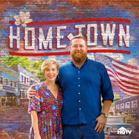 Home Town - Thanks for the Memories artwork