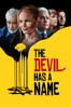 Edward James Olmos - The Devil Has a Name  artwork