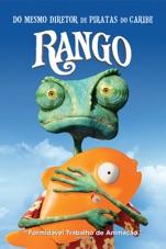 Capa do filme Rango (Dublado)