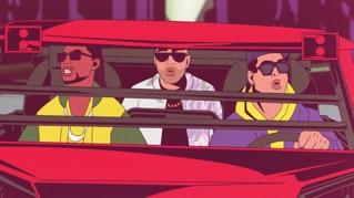 Más De Ti (Animated Video)