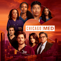 Chicago Med - Letting Go Only to Come Together artwork