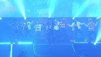 K.O. (Live 2016 FNC KINGDOM -CREEPY NIGHTS-Part2@Makuhari International Exhibition Halls, Chiba)