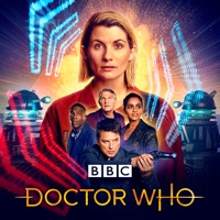 Doctor Who, New Year's Day Special: Revolution of the Daleks (2021) - Doctor Who, New Year's Day Special: Revolution of the Daleks (2021) Reviews