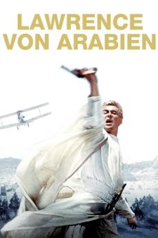 Lawrence von Arabien [HD + 4K + Dolby Vision]
