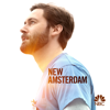 New Amsterdam - Radical  artwork