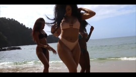 Round N Round Jadel Reggae Music Video 2018 New Songs Albums Artists Singles Videos Musicians Remixes Image