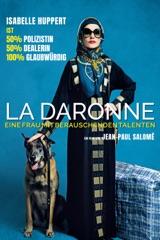 Eine Frau mit berauschenden Talenten - La Daronne