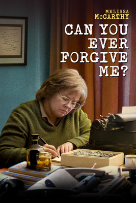 Marielle Heller - Can You Ever Forgive Me?  artwork