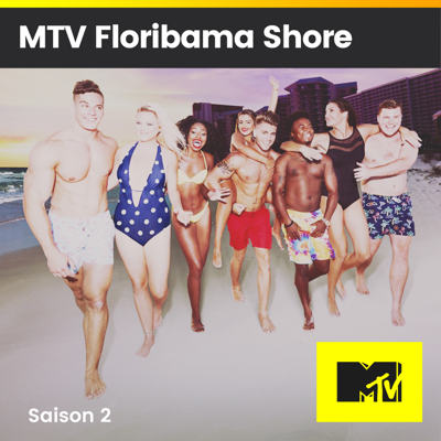 Floribama Shore, Saison 2, Part 2 - Floribama Shore