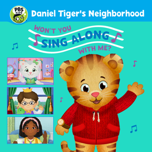 Daniel Tiger's Neighborhood: Won't You Sing Along with Me? Synopsis, Reviews