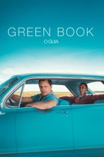 Capa do filme Green Book: O Guia