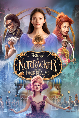 The Nutcracker and the Four Realms HD Download