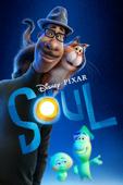 Soul (2020) - Pete Docter