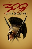 300 2-Movie Collection (iTunes)