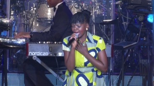 Modimo a le Teng (Live at CityHill Church, Durban 2014)