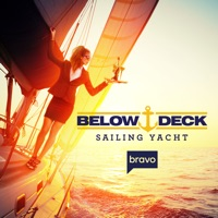 Below Deck Sailing Yacht, Season 2 - Below Deck Sailing Yacht, Season 2 Reviews