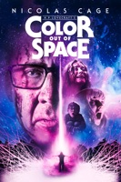 Color Out of Space (iTunes)