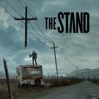 The Stand - Leere Seite artwork