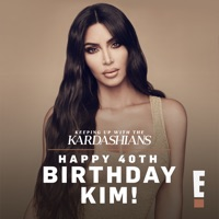 Happy 40th Birthday, Kim!, Season 1
