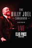 Elio Pace - The Billy Joel Songbook Live  artwork