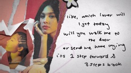 1 step forward, 3 steps back Olivia Rodrigo Pop Music Video 2021 New Songs Albums Artists Singles Videos Musicians Remixes Image