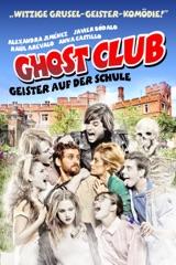 Ghost Club: Geister auf der Schule