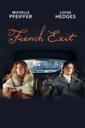 Affiche du film French Exit