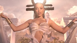 You Right Doja Cat & The Weeknd Pop Music Video 2021 New Songs Albums Artists Singles Videos Musicians Remixes Image