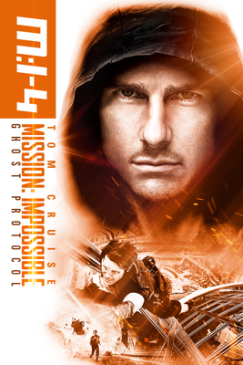 Mission: Impossible - Ghost Protocol HD Download