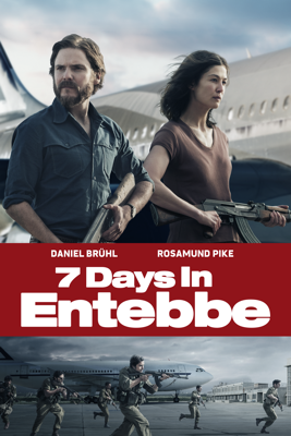 7 Days In Entebbe HD Download