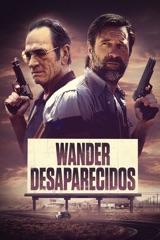 Wander: Desaparecidos