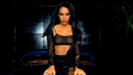 We Need A Resolution (feat. Timbaland) - Aaliyah Cover Art