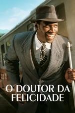 Capa do filme O Doutor da Felicidade