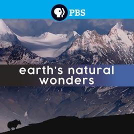 earth's natural wonders life at the extremes season 2