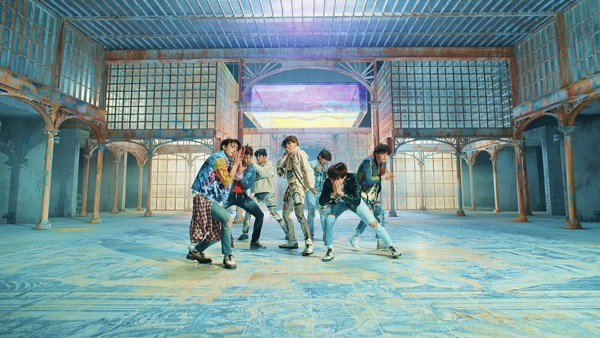 BTS -  music video wiki, reviews