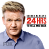 Gordon Ramsay's 24 Hours to Hell and Back - Gordon Ramsay's 24 Hours to Hell and Back  artwork