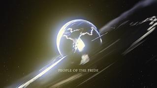 People of The Pride (Lyric Video)
