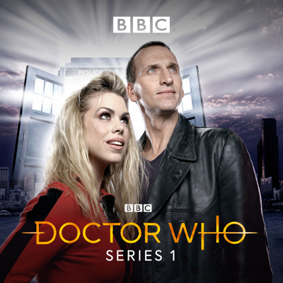 Doctor Who, Season 1 HD Download