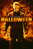 Halloween (2007) [Director's Cut] cover