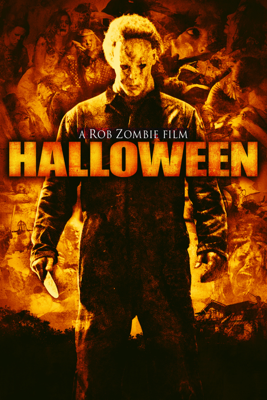 Halloween (2007) [Director's Cut] - Rob Zombie